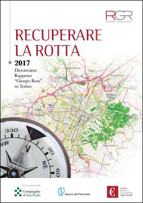 """Le analisi del Rapporto Rota su """"I dossier delle Città Metropolitane"""""""