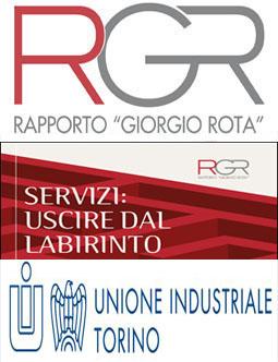 Rapporto Rota: le imprese dei servizi incontrano gli autori