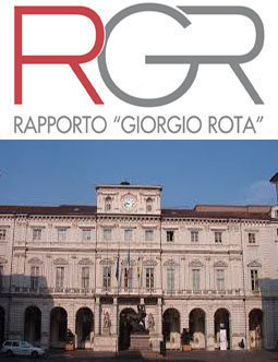 La Torino del Rapporto Rota 2018
