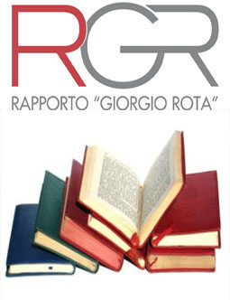 Bibliografia on line del XX Rapporto Giorgio Rota su Torino