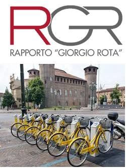 Rapporto Rota, studio sulle bici in città