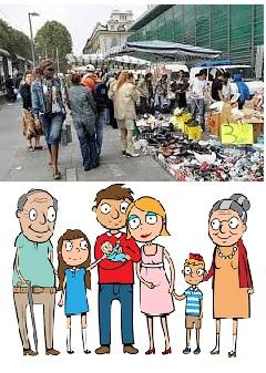 Meno nascite e meno stranieri in città