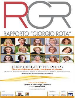 Expoelette 2018, terzo forum internazionale